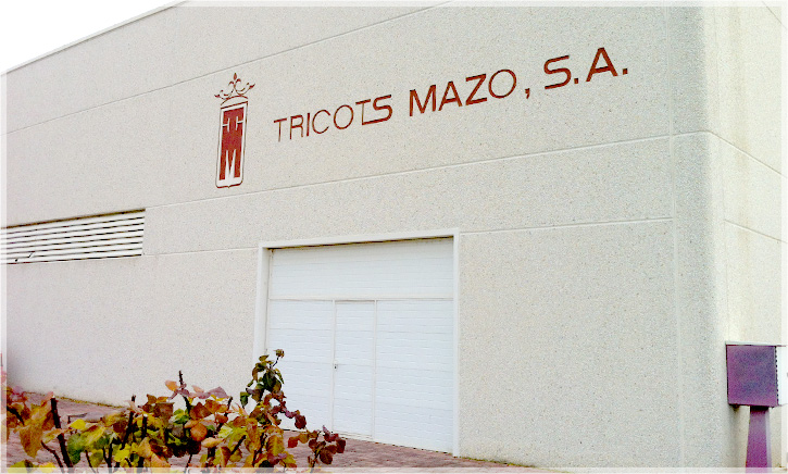 Tricots Mazo S.A.